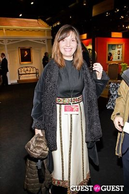 58th Annual Winter Antiques Show Album Two