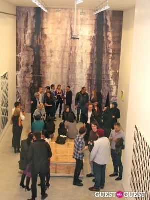 Tofer Chin Opening Reception at Lu Magnus