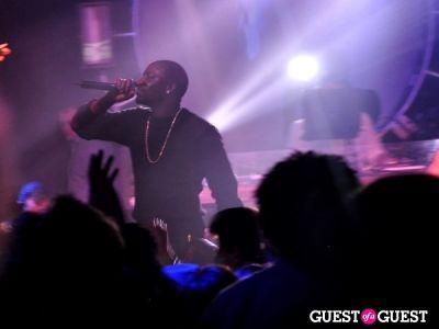 Akon At Sundance