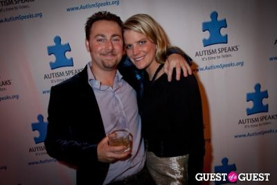 eddie borgo in Autism Speaks Hosts 5th Young Professionals