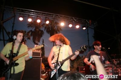 Comedy Central's SXSW Workaholics Party