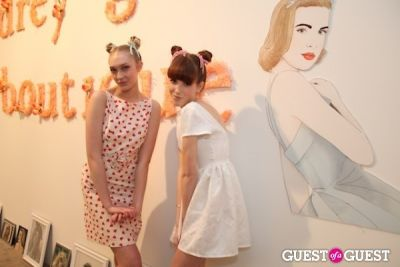 Audrey Grace Pop-Up Boutique