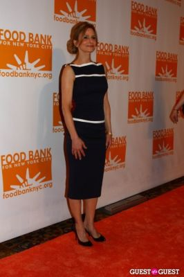 alice evans in Food Bank For New York Can-Do Awards 2012