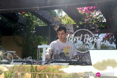 guy laliberte in Hardrock Mansion & Belvedere Party (Day 2) Coachella Weekend 1