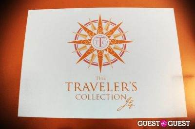 JG Traveler's Collection Hosted by EngieStyle