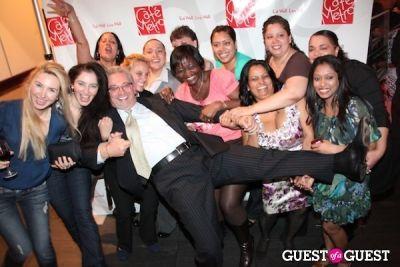 Cafe Metro Celebrates 30 Years
