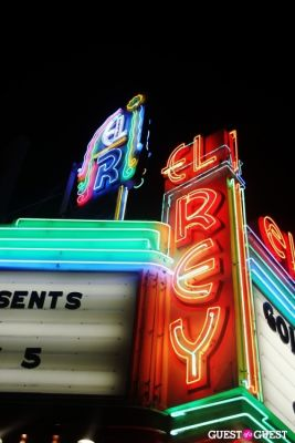 Metronomy at The El Rey Theater