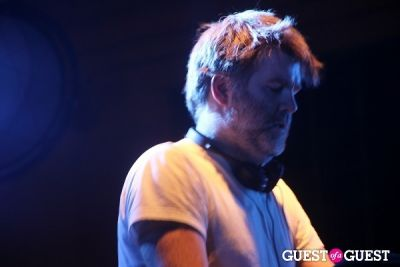 TRANSMISSION LA: AV CLUB - DJ Harvey & James Murphy DJ Sets The Geffen Contemporary at MOCA