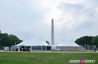 Fourth Annual Ball On The Mall