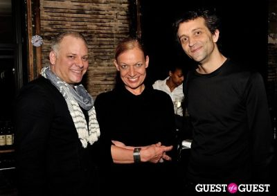valentina pinault in Gotham PR Celebrates 10th Anniversary in NY