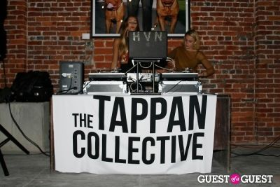 Tappan Collective Group Show & Launch Event