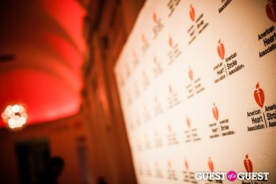 American Heart Association - Heart Ball 2012