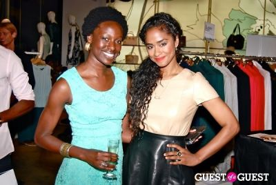Sip & Shop with FACE Africa