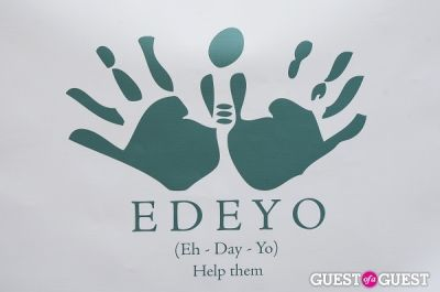 5th Annual Edeyo Gives Hope Ball
