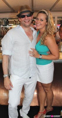 4th Of July Brunch At Beaumarchais East Hampton