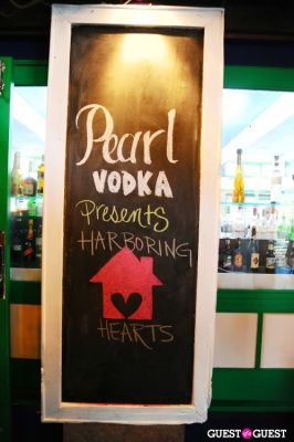 Harboring Hearts Summer Cocktail Party