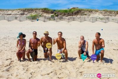 The Dune Hamptons Kadima Championship