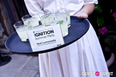 Business Insider IGNITION Summer Party