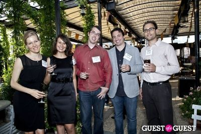 trey parker in Business Insider IGNITION Summer Party
