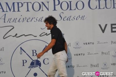 Bridgehampton Polo Closing Day