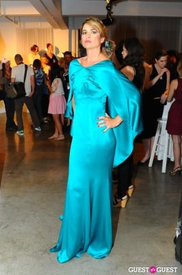 Christy Cashman Hosts Callula Lillibelle Spring 2013 Fashion Presentation & Party