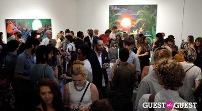 Eske Kath - Blackboard Jungle Exhibition Opening Reception