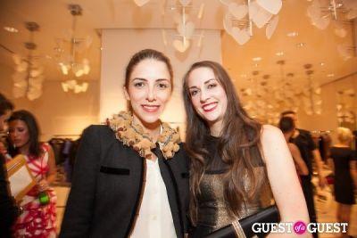 Moschino Celebrates Fashion's Night Out 2012