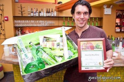 SUSHISAMBA Cocktail Competition