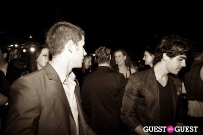 InTouch Weekly's 2012 Icons & Idols VMA After Party