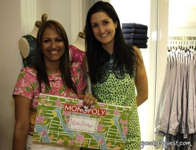 Lilly Pulitzer to Benefit Operation Smile