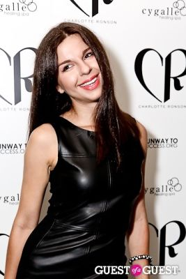 Charlotte Ronson Spring 2013 After Party