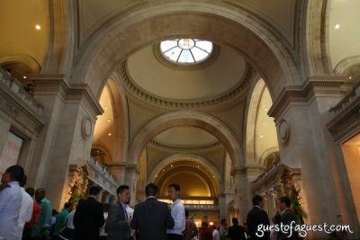 The Metropolitan Museum of Art Presents: Post Pride Party 2009