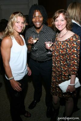 meredith viera in The Metropolitan Museum of Art Presents: Post Pride Party 2009