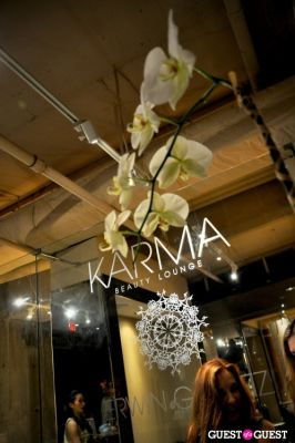 Karma Salon Grand Opening