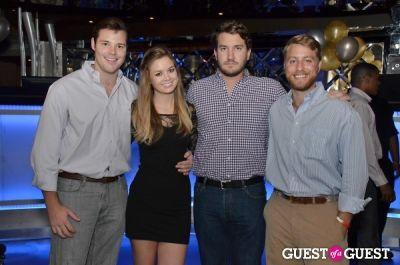 west hollywood-jesus in Opera Lounge Celebrates One Year