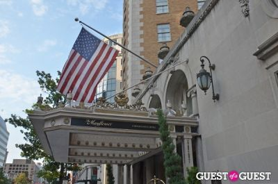 The Mayflower Renaissance Hotel Unveils The New Promenade Ballroom