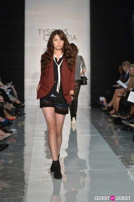 petra ecclestone in ALL ACCESS: FASHION Intermix Fashion Show