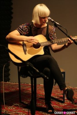 The Raveonettes acoustic performance and Q&A