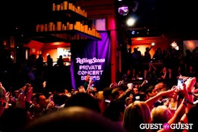 Rolling Stone Private Concert Series Ft. Santigold and Karmin