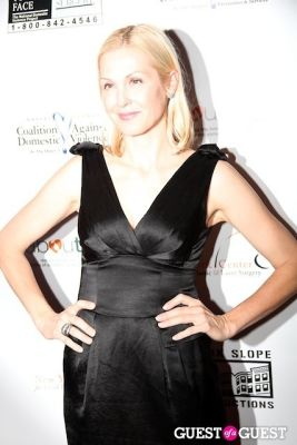 jane basch in 10th Annual About Face Benefit for Domestic Violence Survivors