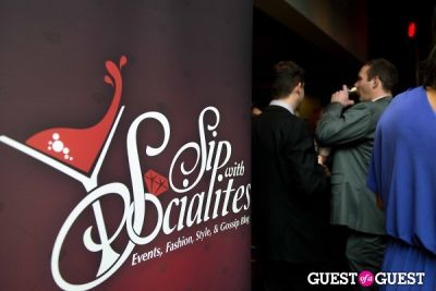 Sip with Socialites & Becky's Fund Happy Hour