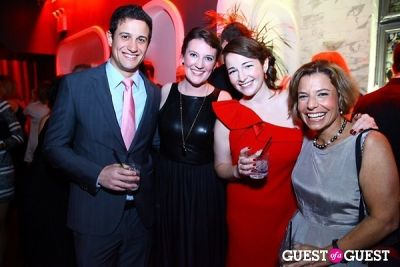 Team Fox Young Professionals of NYC Fall Gala