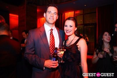 michelle smith in Team Fox Young Professionals of NYC Fall Gala