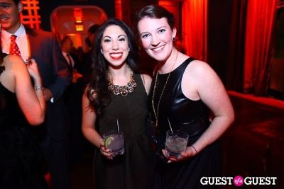 jeanne greenberg-rohatyn in Team Fox Young Professionals of NYC Fall Gala