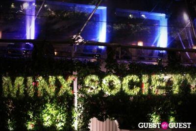 Minx Society: Champagne & Caviar