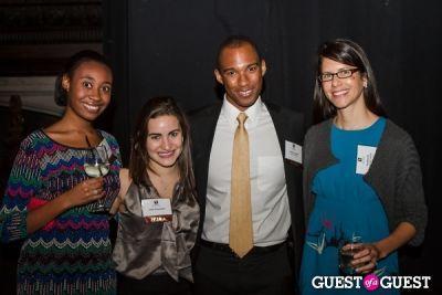 michael brennan in Princeton in Africa Benefit Dinner