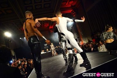 kevin nicholas in W LOVE hangOVER Ball