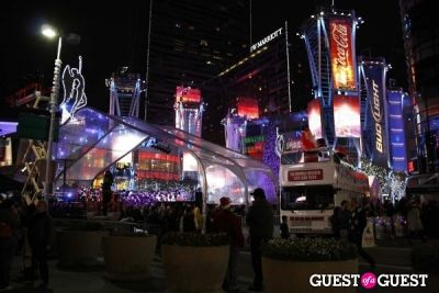5th Annual Holiday Tree Lighting at L.A. Live