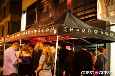 Shadow Room Re-Opening