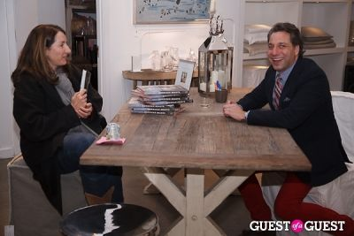 solange knowles in Calypso St. Barth's Santa Monica Home Store Welcomes Thom Filicia
